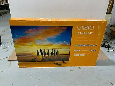 "Vizio 65"" LED LCD Smart TV (4K) V655-G9 ✅❤️️✅❤️️ NEW"