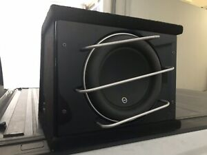 Subwoofer JL audio 12w7   et amplificateur JL audio RD1000/1