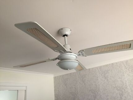 Ceiling fan with light ceiling lights gumtree australia knox 2x ceiling fan with light mozeypictures Choice Image