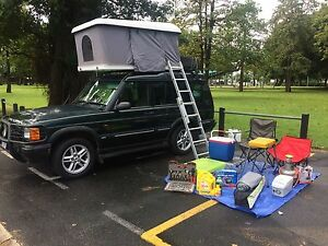 2002 Land Rover Discovery Td5 Cairns Cairns City Preview