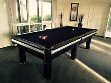 Dynamic Kingston Billiard Table Chirnside Park Yarra Ranges Preview