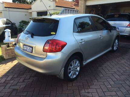 2008 Toyota Corolla Hatchback PRICE DROP Bentley Canning Area Preview
