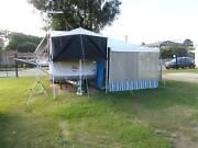 Campervan Keperra Brisbane North West Preview