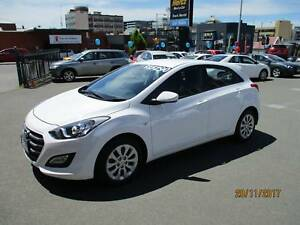 2015 Hyundai i30 Hatchback Hobart CBD Hobart City Preview