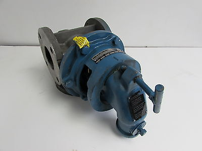 Dezurik 9456771r001 500012-1 3 Way Valve 3 New