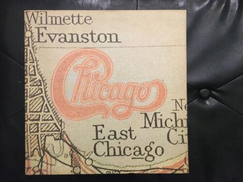 Chicago XI 34860 Vinyl Lp 1977 - $3.99