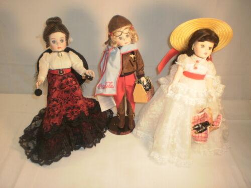 Coca Cola Dolls