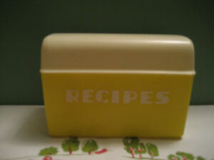 Best Selling in Recipe Box