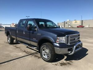 2006 Ford F-350 SuperDuty Powerstroke