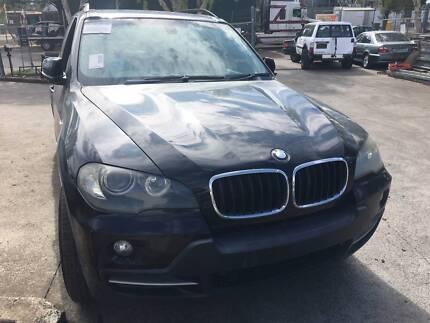 BMW 2009 X5 30d xDrive