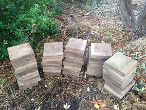 Concrete pavers Broadview Port Adelaide Area Preview