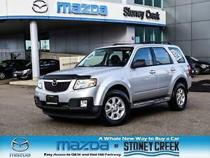 2010 Mazda Tribute GS