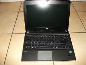 HP PROBOOK 4330s LAPTOP  13.3in  DISPLAY 2011 MODEL Glenroy Moreland Area Preview