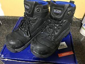 Tarantula Work Pro Boots sz.7.5