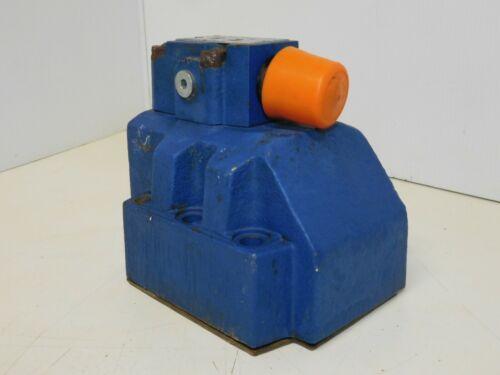Rexroth R900921125 Hydraulic Control Valve #18
