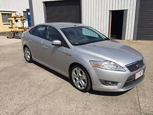 2008 Ford XR5 Mondeo Hatchback, 6 speed, Fabulous Condition Brisbane City Brisbane North West Preview