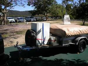 Oztrail Camper 7 Killarney Vale Wyong Area Preview