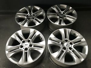 Ford falcon FG rims