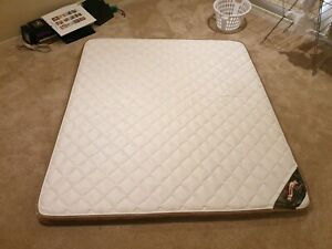 Makin Mattresses Bellissimo Duet Pillow Top - King size