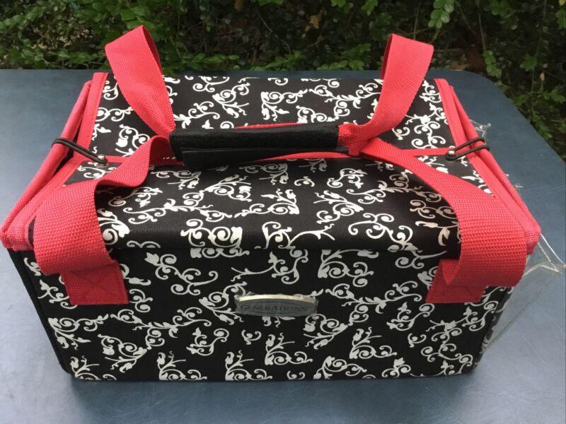 Generations Craft Tote Bag Organizer