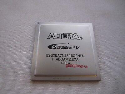 5sgxea7n2f45c2nes - Altera - Stratix V Bga Addam1137a