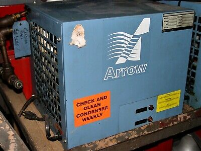 5-10 Cfm Arrow Pneumatics R134-a Refrigerated Compressed Air Dryer R-510-1