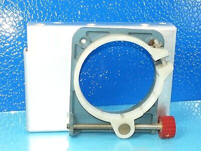 Tektronix Oscilloscope 502 Series Crt Clamping Ring Rotator 354-0103-00 Qty 1