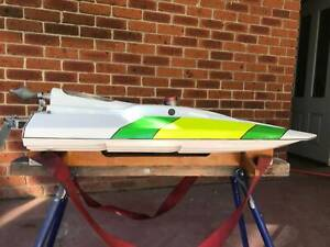 rc boat | Miscellaneous Goods | Gumtree Australia Free Local Classifieds