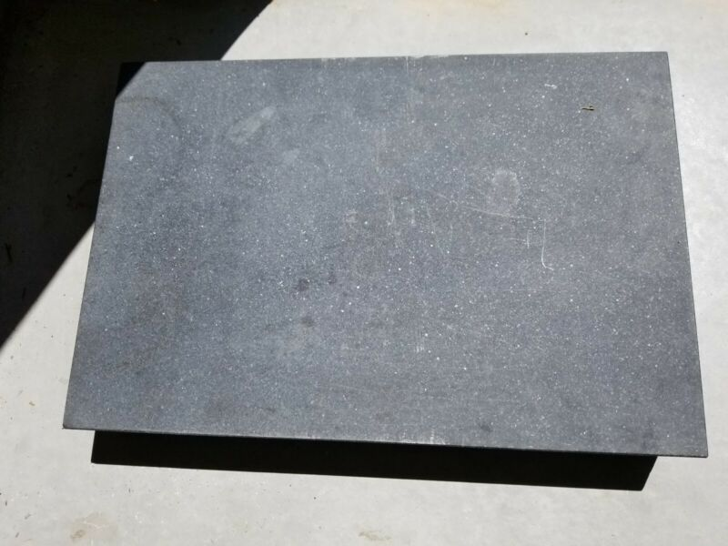 18 x 12 x 3 Granite Surface Plate Machinist Inspection Plate