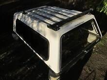 Flexiglass fibreglass canopy, suit Hilux Xtra Cab tub Huonville Huon Valley Preview