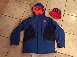 Manteau 3 dans 1 pour garçon The North Face