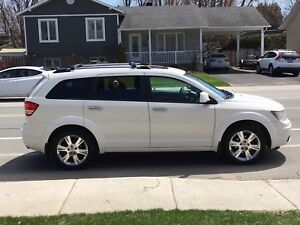 Dodge Journey 2010. RT
