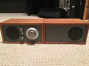 Tivoli Audio Model Two Stereo Radio