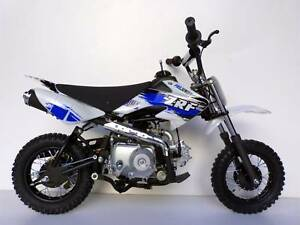 ZRF70 Mini Bike four stroke electric start Russell Vale Wollongong Area Preview