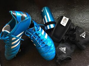 Soulier soccer - Adidas