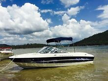 185 Bayliner Capri 2006 Model - Excellent Condition - Must Sell Wellington Point Redland Area Preview