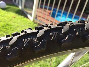GIANT mountain bike - used