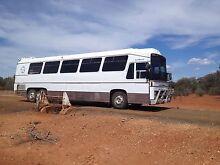 Motor Home / Bus - Domino Narromine Narromine Area Preview
