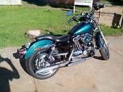 *****1200 Harley Davidson Sportster Salisbury East Salisbury Area Preview