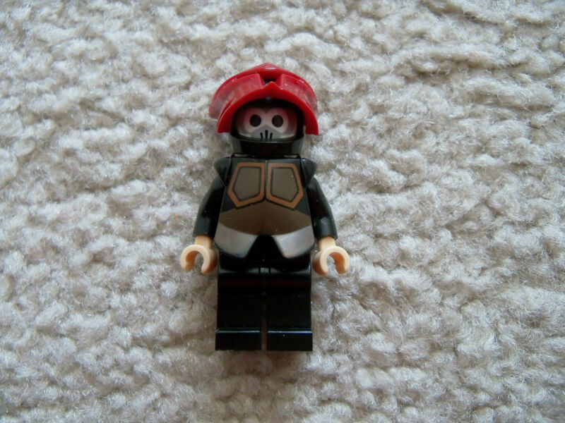 New Genuine LEGO Firebender Minifig Avatar 3828 3829
