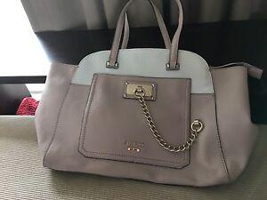 Pale pink GUESS Handbag Harrison Gungahlin Area Preview