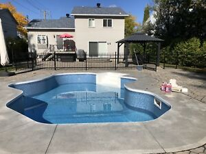 INGROUND AND ABOVE GROUND POOL CLOSING SERVICE SEASON 2018