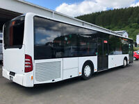 Used coaches - O 530 Citaro