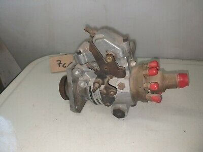 Gm Stanadyne Fuel Injection Injector Pump Db2829 4502