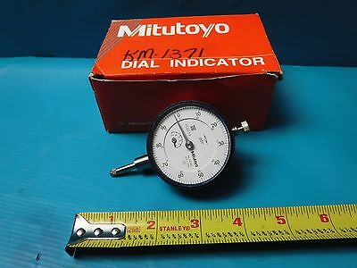 Used Mitutoyo Dial Indicator 2414s