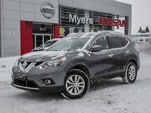 2016 Nissan Rogue SV, AWD, SPECIAL EDITION, BACK UP CAMERA, INTE