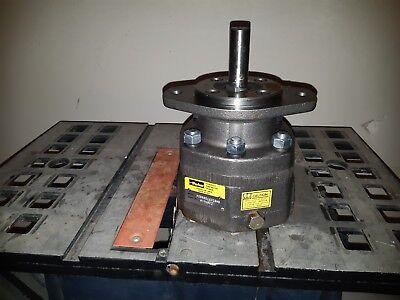Parker Hydraulic Motor M2b 085 16s 20nb New M2b08516s20nb