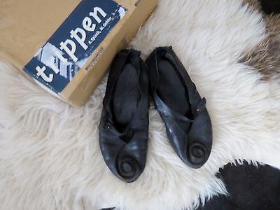 Trippen Schuhe, Halbschuhe 41 Öko Waldorf Leder NEU online kaufen