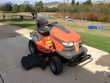 Husqvarna YTH2754XP Ride on Mower Stanhope Singleton Area Preview