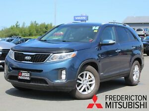 2014 Kia Sorento LX V6 AWD | V6 | HEATED SEATS | KEYLESS ENTRY